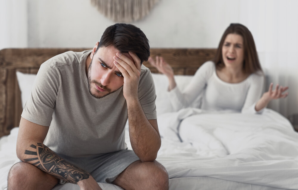 Is Stress Ruining Your Relationships