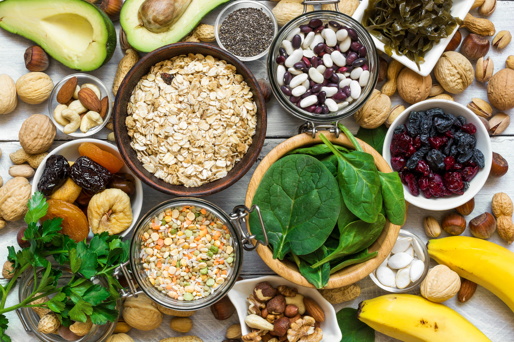 Magnesium Role in Human Body and Men's Health