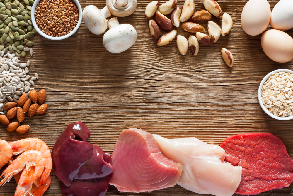 Selenium Role in Human Body and Men's Health