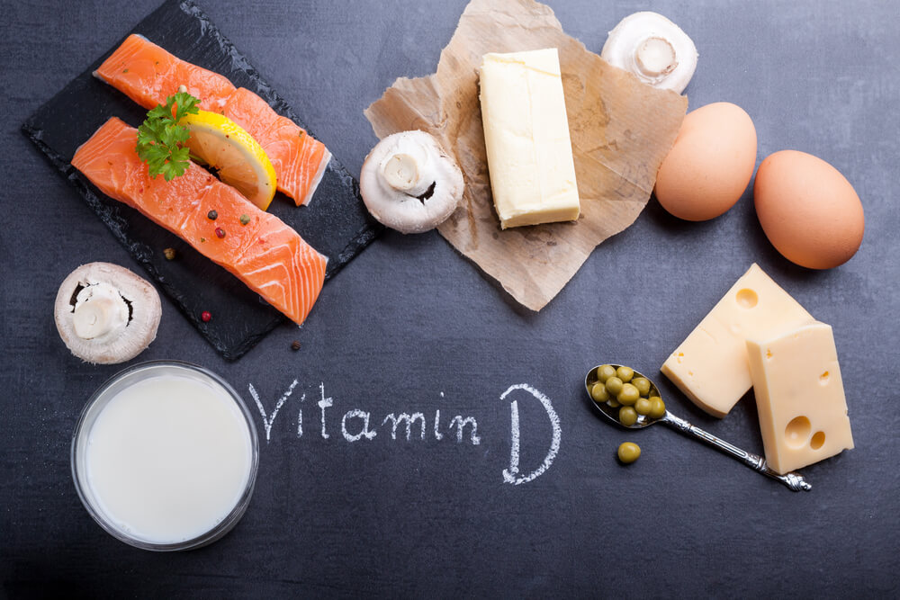 Vitamin D Health Benefits Dosage and Side Effects