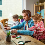 10 Reasons Why Working from Home May Contribute to Stress