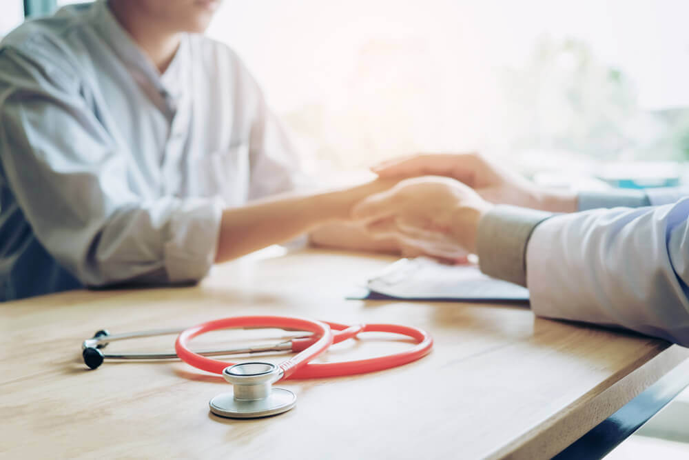 Why Should We Trust Doctors and Experts?