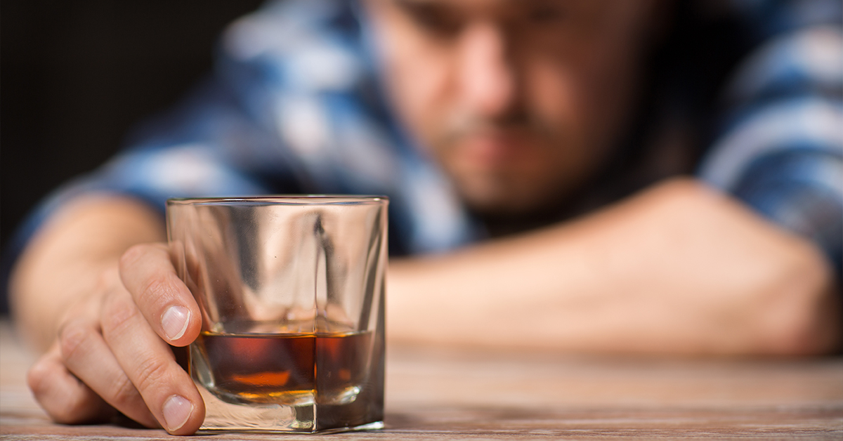 Alcohol, Drunkenness And Hangover