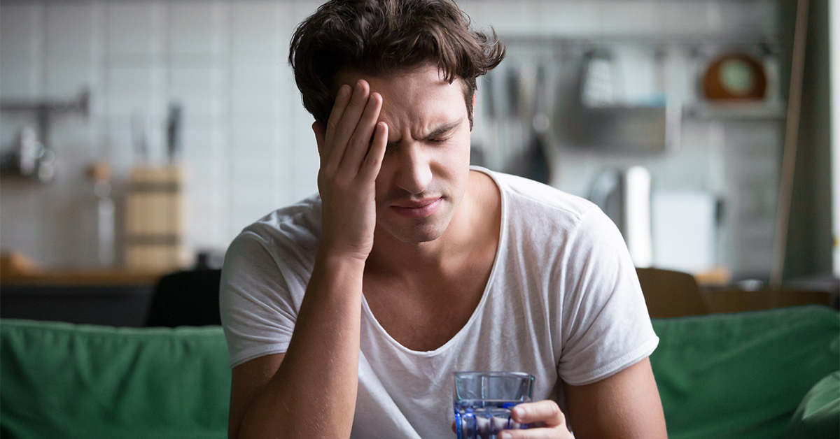 What Causes a Hangover