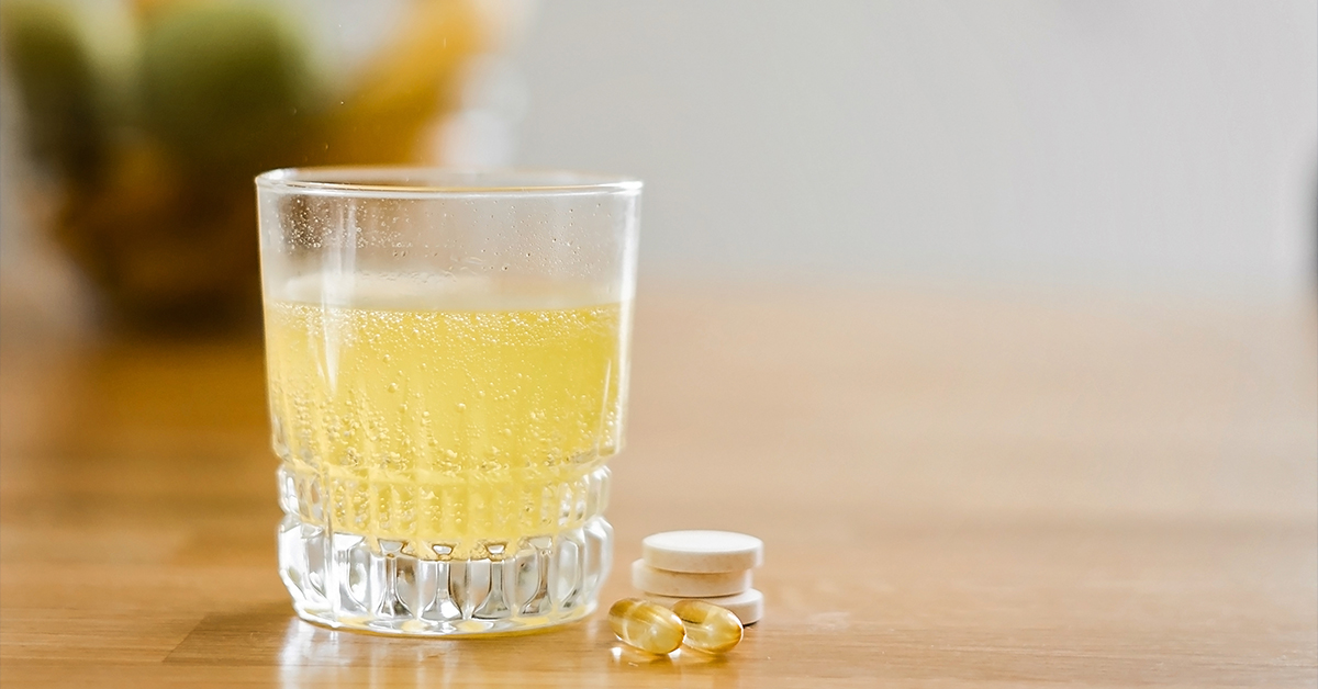 why formen anti-hangover pill best