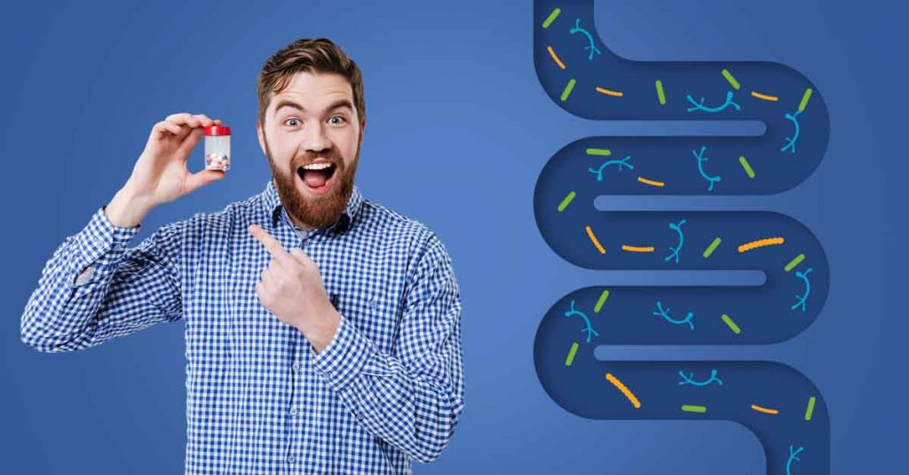 What Are Probiotics And Why Must You Take Them