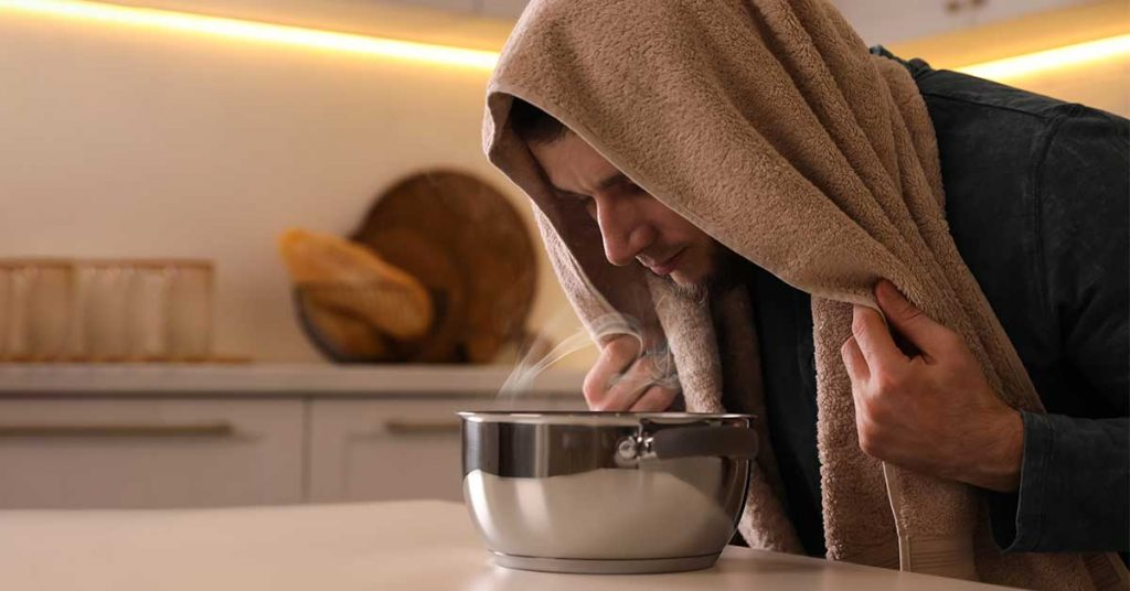 Best Natural Solution for Sinus Congestion